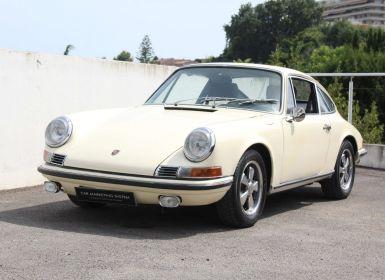 Vente Porsche 911 2.0 S Leasing