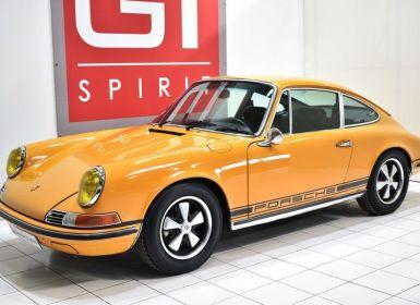 Vente Porsche 911 2.0 S Occasion