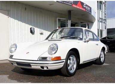 Vente Porsche 911 2.0 S 1968 Occasion
