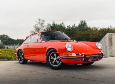 Porsche 911 2.2 E *COMPLETE RESTAURATION* Occasion
