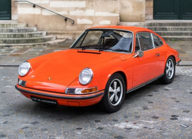 Vente Porsche 911 2.2 S *Fully restored* Occasion