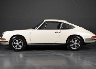 Vente Porsche 911 2,2L E 1969 Occasion