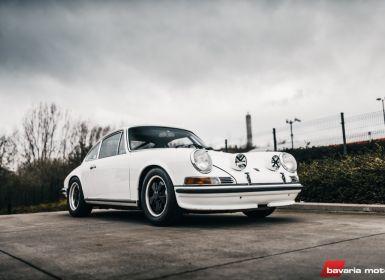 Vente Porsche 911 2.2S Rally Spec Occasion