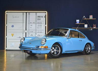 Vente Porsche 911 2.2T Occasion