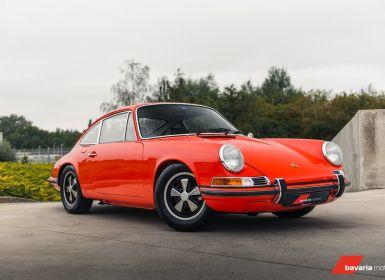 Vente Porsche 911 2.4 E *COMPLETE RESTAURATION* OLKLAPPE Occasion