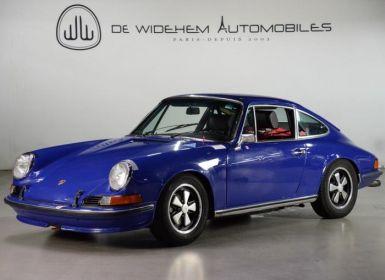 Vente Porsche 911 2.4 S Occasion