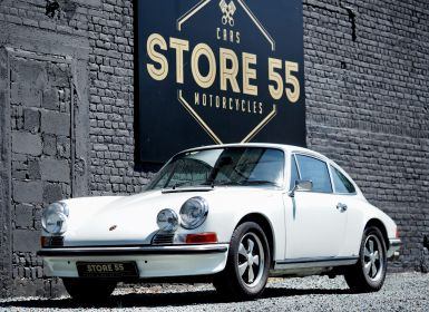 Vente Porsche 911 2.4 S OIL TRAP Coupé 1972 Occasion