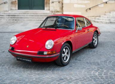 Vente Porsche 911 2.4 T *Fully restored* Occasion