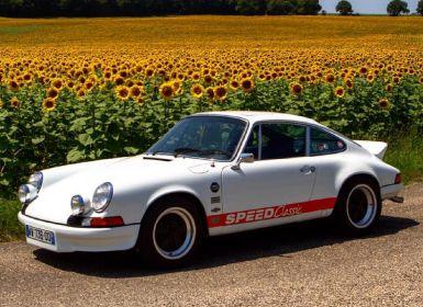 Porsche 911 2.7 RS Backdating