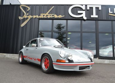 Vente Porsche 911 2.7 RS replique Occasion