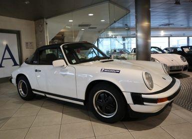 Voiture Porsche 911 2.7L TARGA Occasion