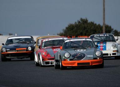 Vente Porsche 911 2.8l RSR Occasion