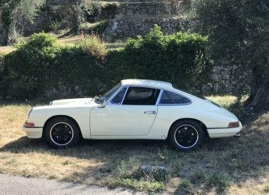 Voiture Porsche 911 2L Neuf