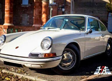 Vente Porsche 911 2L CHASSIS COURT Occasion