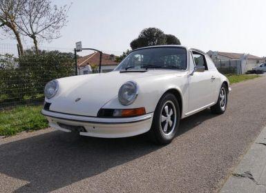 Porsche 911 2L4 T