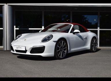 Vente Porsche 911 3.0 370ch PDK Occasion