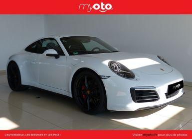 Porsche 911 3.0 420CH PDK Occasion