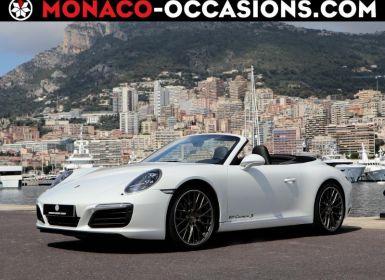 Achat Porsche 911 3.0 420ch S PDK Occasion