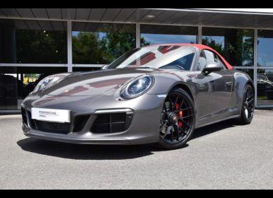 Vente Porsche 911 3.0 450ch 4 GTS PDK Euro6d-T Occasion
