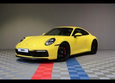Achat Porsche 911 3.0 450ch 4S Occasion