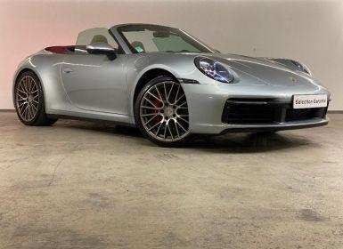 Vente Porsche 911 3.0 450ch 4S MY21-22 Occasion