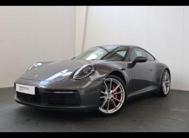 Porsche 911 3.0 450ch 4S PDK