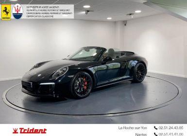 Porsche 911 3.0 450ch GTS PDK Occasion
