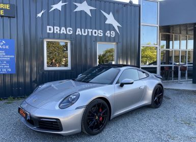 Vente Porsche 911 3.0 450ch S PDK Occasion