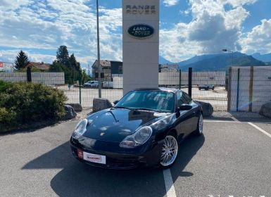 Vente Porsche 911 300ch Carrera 4 BV6 Occasion