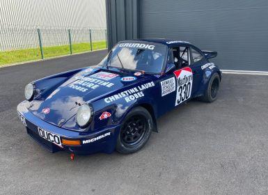 Vente Porsche 911 3.0L Carrera RS PTH Occasion