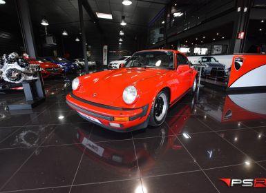 Vente Porsche 911 3.2 CARRERA G50 Occasion