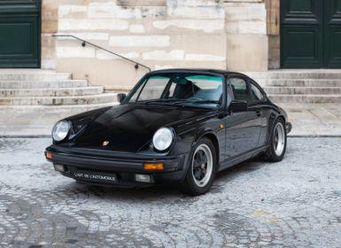 Vente Porsche 911 3.2 Carrera *G50* Occasion