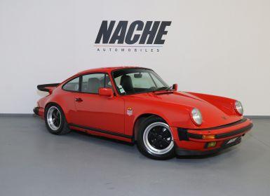 Achat Porsche 911 3.2 Coupé Occasion