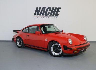 Vente Porsche 911 3.2 Coupé Occasion