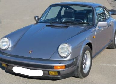 Porsche 911 3.2 Jubilé Boite G50 Occasion