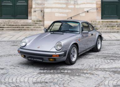 Porsche 911 3.2 *Jubilé*