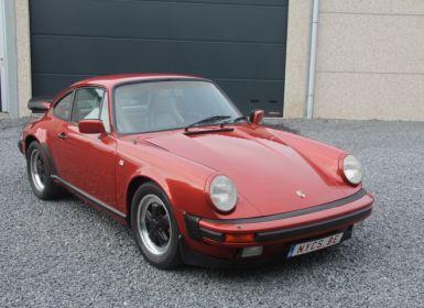 Vente Porsche 911 3.2l Occasion