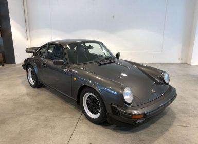 Achat Porsche 911 3.2l - G50 - Full history Occasion