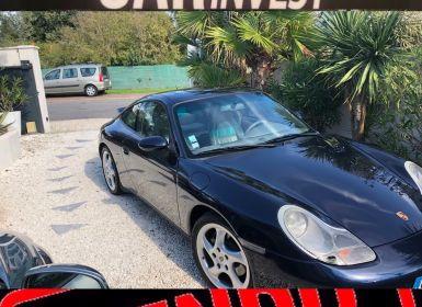 Achat Porsche 911 3.4i carrera coupe type 996 1 Occasion