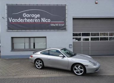 Vente Porsche 911 3.4i Carrera Tiptronic AIRCO,LEDER,CRUISE,ALU  Occasion