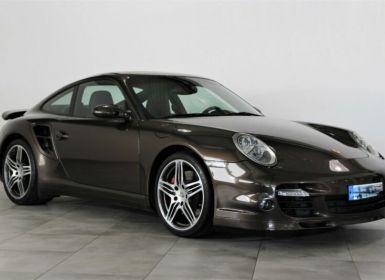 Vente Porsche 911 3.6 TURBO Occasion