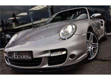 Achat Porsche 911 3.6 TURBO - SPORT CHRONO - MEMORY - BOSE Occasion