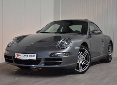 Vente Porsche 911 3.6i Coupé Tiptronic S Occasion