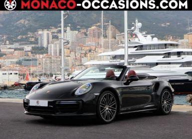 Vente Porsche 911 3.8 540ch Turbo PDK Occasion