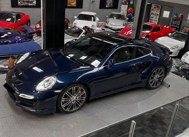 Porsche 911 3.8 Turbo 520 Ch