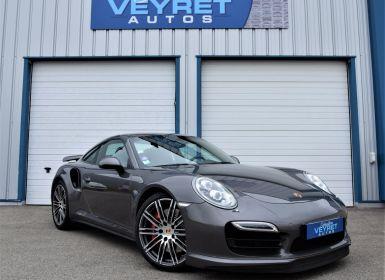 Vente Porsche 911 3.8 Turbo 520cv Occasion