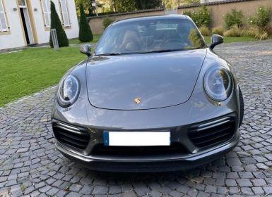 Porsche 911 3.8 Turbo S 580 Ch