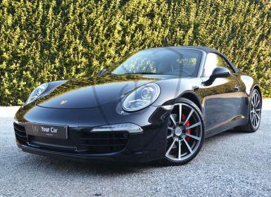 Porsche 911 3.8i 2S PDK Occasion