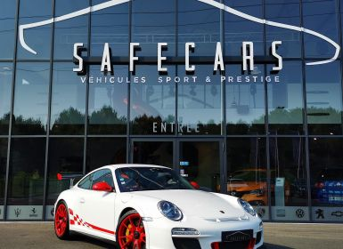Vente Porsche 911 3.8i TYPE 997 II COUPE GT3 RS Occasion