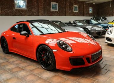 Achat Porsche 911 4 GTS COUPE Occasion